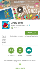 Samsung Samsung G920 Galaxy S6 (Android M) - Applications - Télécharger des applications - Étape 18