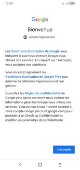 Alcatel 1S (2020) - E-mails - Ajouter ou modifier votre compte Gmail - Étape 10