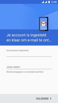 OnePlus 3 - E-mail - Handmatig instellen (yahoo) - Stap 16