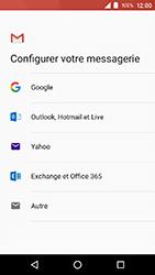 Crosscall Action X3 - E-mails - Ajouter ou modifier votre compte Gmail - Étape 7