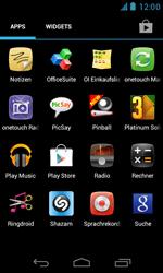 BASE Lutea 3 - Apps - Herunterladen - Schritt 3