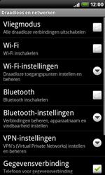 HTC A8181 Desire - bluetooth - headset, carkit verbinding - stap 5