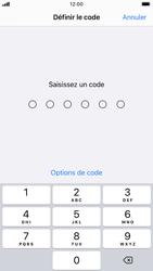 Apple iPhone 7 - iOS 13 - Sécurité - activéz le code PIN de l'appareil - Étape 5