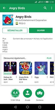 Huawei Mate 10 Pro - Applications - Télécharger une application - Étape 16