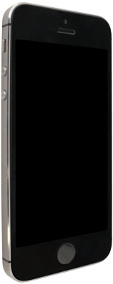 Apple iPhone SE - Premiers pas - Découvrir les touches principales - Étape 4