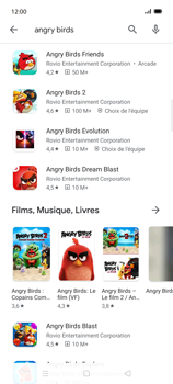 Oppo Find X2 Lite - Applications - Télécharger une application - Étape 16