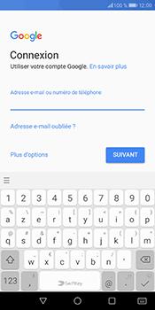 Huawei P Smart - E-mails - Ajouter ou modifier votre compte Gmail - Étape 9