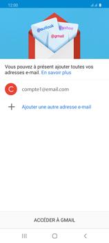 Samsung Galaxy S20 - E-mails - Ajouter ou modifier un compte e-mail - Étape 22