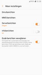 Samsung Galaxy A3 (2017) - SMS - handmatig instellen - Stap 7