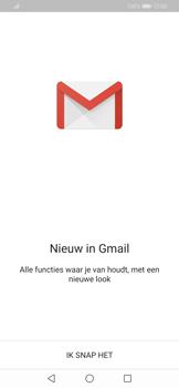 Huawei P Smart Z - E-mail - e-mail instellen (gmail) - Stap 4