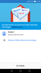 Huawei Nova - E-Mail - Konto einrichten (gmail) - 15 / 18