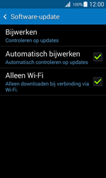 Samsung G357 Galaxy Ace 4 - Toestel - Software update - Stap 7