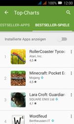 Huawei Y3 - Apps - Herunterladen - Schritt 13
