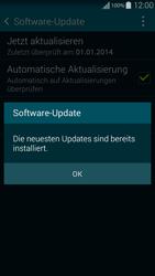 Samsung G850F Galaxy Alpha - Software - Installieren von Software-Updates - Schritt 10