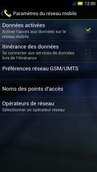 Acer Liquid E3 - MMS - Configuration manuelle - Étape 6
