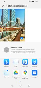 Huawei P Smart 2020 - Photos, vidéos, musique - Créer une vidéo - Étape 16
