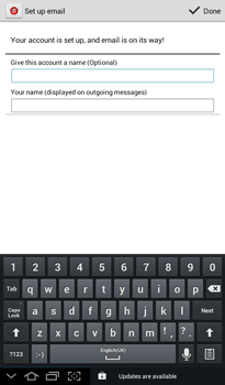 Samsung P3100 Galaxy Tab 2 7-0 - E-mail - Manual configuration - Step 15