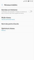 Samsung Galaxy A5 (2017) (A520) - Internet et connexion - Activer la 4G - Étape 6