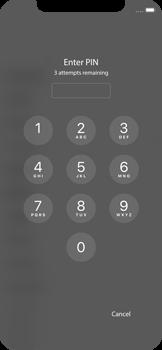 Apple iPhone X - iOS 11 - Persönliche Einstellungen von einem alten iPhone übertragen - 5 / 40