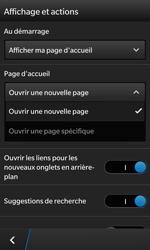 BlackBerry Z10 - Internet et roaming de données - Configuration manuelle - Étape 18
