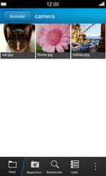 BlackBerry Z10 - Contact, Appels, SMS/MMS - Envoyer un MMS - Étape 12