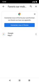 Xiaomi Mi A2 Lite - Internet - navigation sur Internet - Étape 13