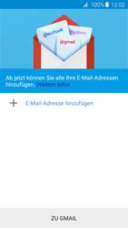 Samsung Galaxy S6 Edge - E-Mail - Konto einrichten (gmail) - 7 / 19