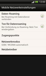 HTC Desire X - Ausland - Auslandskosten vermeiden - 7 / 7