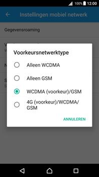 Sony Xperia Z5 Premium (E6853) - Android Nougat - Netwerk - 4G/LTE inschakelen - Stap 7