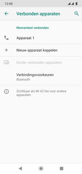 Xiaomi Mi A2 Lite - Bluetooth - koppelen met ander apparaat - Stap 10