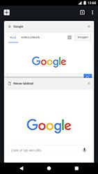 Google Pixel - Internet - Internet gebruiken - Stap 18