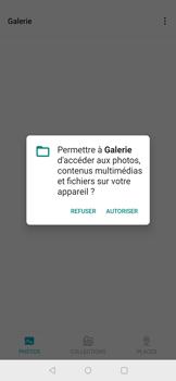 OnePlus 7 - Photos, vidéos, musique - Envoyer une photo via Bluetooth - Étape 4