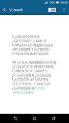 HTC One A9 - bluetooth - aanzetten - stap 5