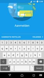 Sony Xperia Z5 (E6653) - Android Nougat - E-mail - Account instellen (POP3 zonder SMTP-verificatie) - Stap 9