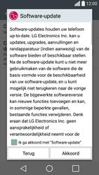 LG Spirit (H420F) - Software updaten - Update installeren - Stap 9