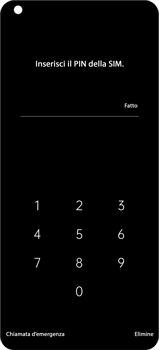 Oppo Find X2 - Dispositivo - Come eseguire un soft reset - Fase 5