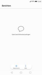 Huawei P9 - Android Nougat - SMS - handmatig instellen - Stap 4