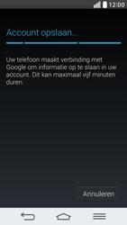 LG D620 G2 mini - Applicaties - Account aanmaken - Stap 18