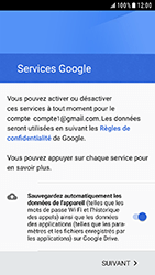 Samsung Galaxy Xcover 4 - E-mail - Configuration manuelle (gmail) - Étape 14