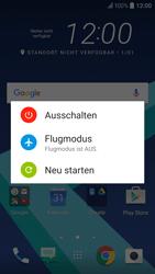 HTC 10 - Internet - Manuelle Konfiguration - 2 / 2