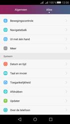 Huawei Huawei Y5 II - Toestel - Software update - Stap 4
