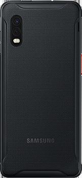 Samsung galaxy-xcover-pro-sm-g715fn - Instellingen aanpassen - SIM-Kaart plaatsen - Stap 2