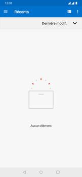 OnePlus 7 - Contact, Appels, SMS/MMS - Envoyer un MMS - Étape 11