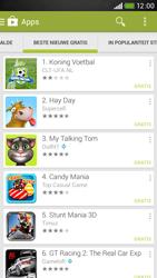 HTC Desire 601 - apps - app store gebruiken - stap 11