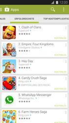 Samsung G800F Galaxy S5 Mini - Apps - Herunterladen - Schritt 9