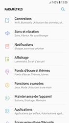Samsung Galaxy J3 (2017) - Applications - Comment désinstaller une application - Étape 4