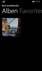 Nokia Lumia 635 - MMS - Erstellen und senden - 12 / 16