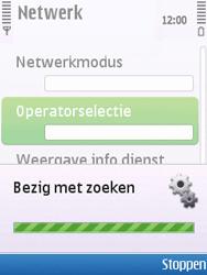 Nokia C5-00 - netwerk en bereik - gebruik in binnen- en buitenland - stap 9
