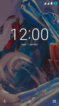 OnePlus 3 - Internet - Configuration manuelle - Étape 24