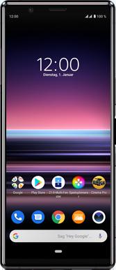Sony Xperia 5 - MMS - Manuelle Konfiguration - Schritt 18